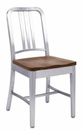 1104 NAVY CHAIR