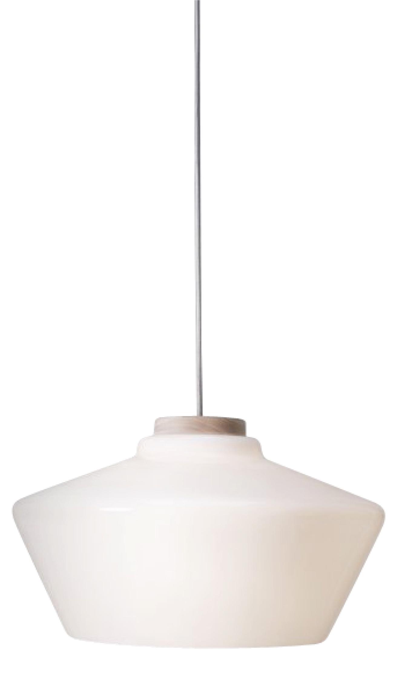 WATT A LAMP NUUK ホワイトバック