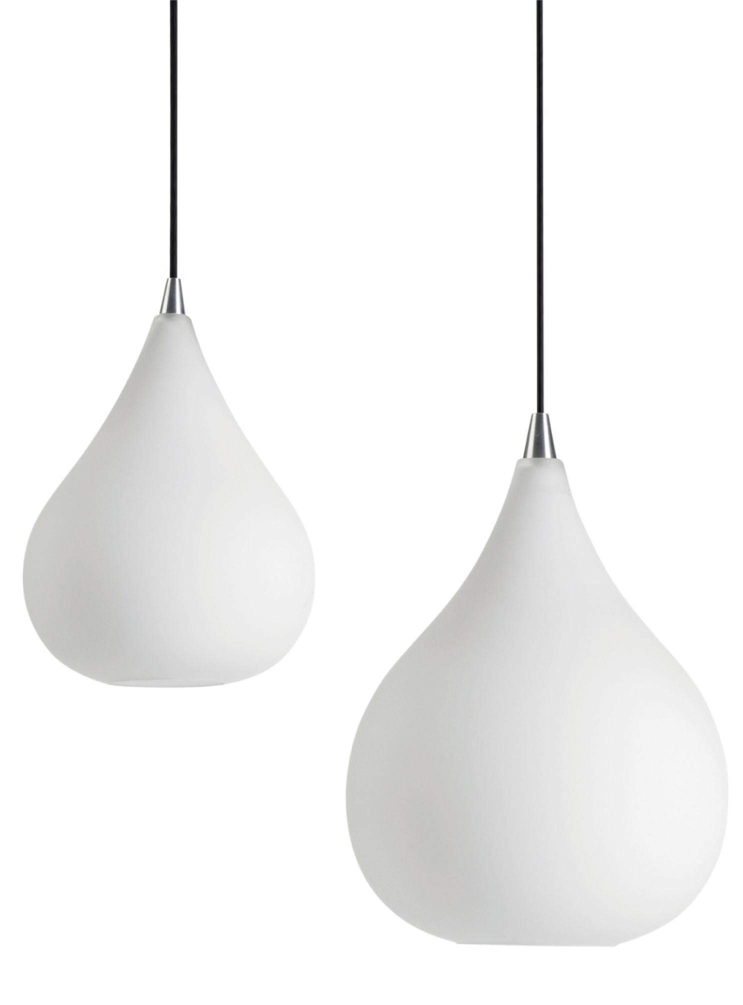 WATT A LAMP DROPS ホワイトバック