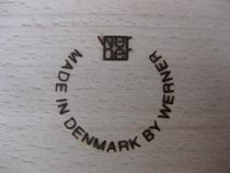 シューメーカーチェア ロゴ