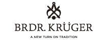 BRDR.KRÜGER  ロゴ