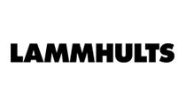 LAMMHULTS ロゴ