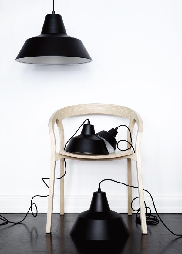 The work shop lamp イメージ