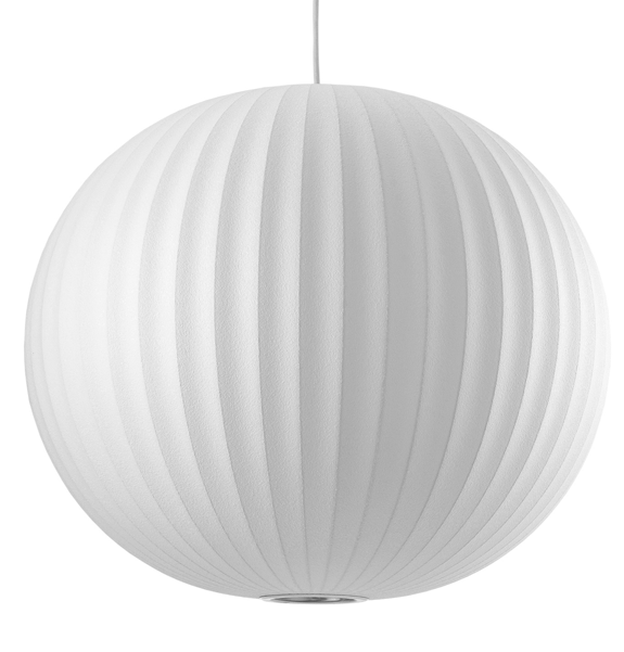 Bubble Lamp Ball Lamp ホワイトバック