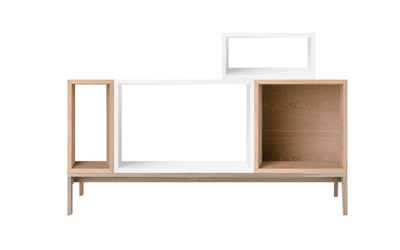 muuto stacked コンビD
