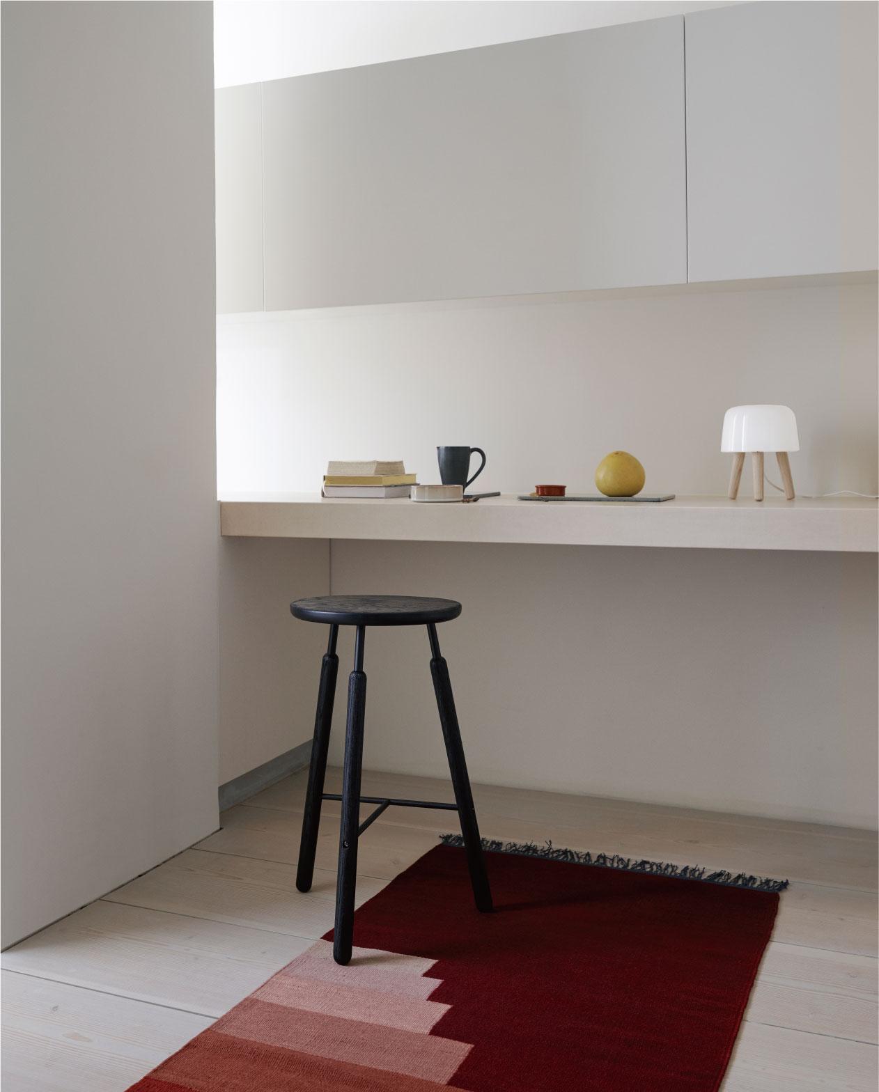 MILK TABLE LAMP イメージ画像