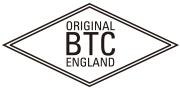 Original BTC England Logo