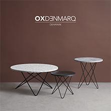 OX DENMARQ パンフレット
