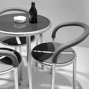 PELIKAN CAFE CHAIR