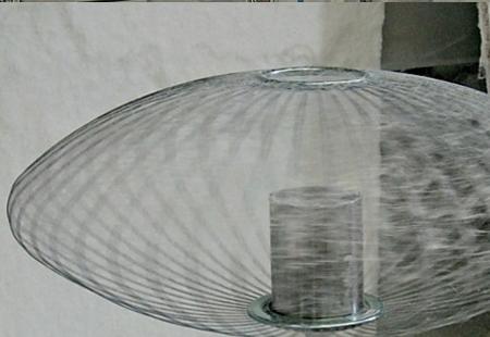 バブルランプ制作 説明