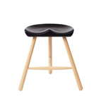 SHOMAKER CHAIR BLACK SHEET