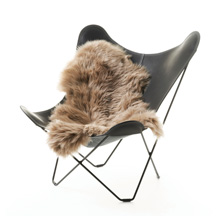 bkf chair sheepskin バナー