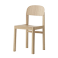 WORK SHOP CHAIRバナー