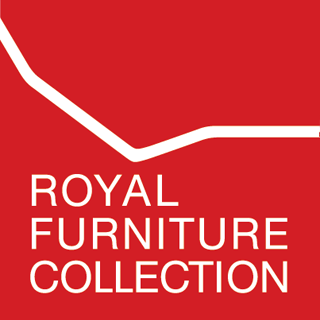 royal furniture collection logo