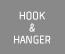 HOOK&HANGER