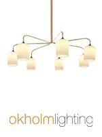 okholm lighting