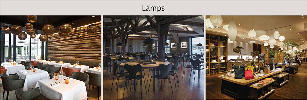LAMP プロジェクト バナー