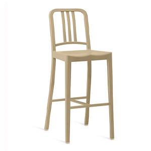 NAVY BAR STOOL  バナー