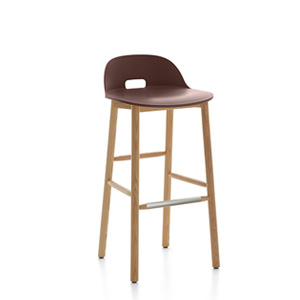 ALFI BARSTOOL LOW BACK バナー