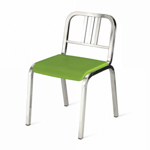 NINE-O STACKING CHAIR バナー