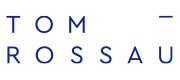 TOM ROSSAUロゴ